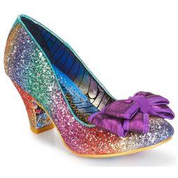 Scarpe donna Irregular Choice  Lady Ban Jo  Multicolore Irregular Choice 5052224487339