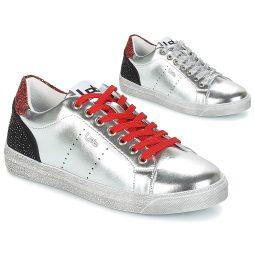 Scarpe donna LPB Shoes  ALBA  Argento LPB Shoes 3664308061544
