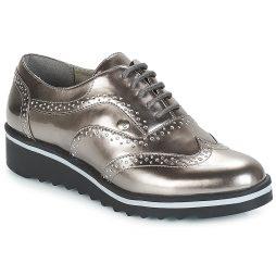 Scarpe donna LPB Shoes  GARANCE  Argento LPB Shoes 3664308066181