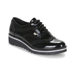 Scarpe donna LPB Shoes  GARANCE  Nero LPB Shoes 3664308066112