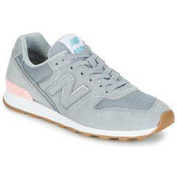 Scarpe donna New Balance  WR996  Blu New Balance 798248956325