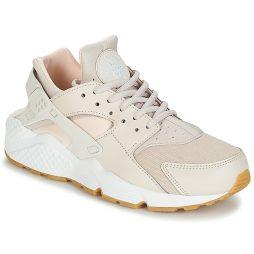Scarpe donna Nike  AIR HUARACHE RUN W  Beige Nike 887232556983