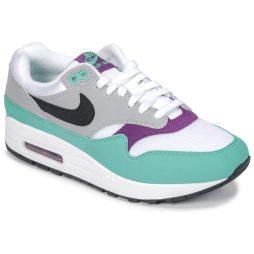 Scarpe donna Nike  AIR MAX 1 W  Bianco Nike 884499033455