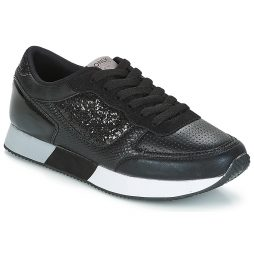 Scarpe donna Only  SILLIE MIX SNEAKER  Nero Only 5713757320622
