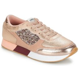 Scarpe donna Only  SILLIE MIX SNEAKER  Rosa Only 5713741459963