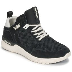 Scarpe donna Supra  METHOD  Nero Supra 888612468551