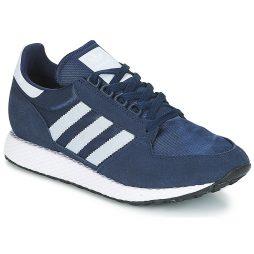 Scarpe donna adidas  OREGON  Blu adidas 4059814382129