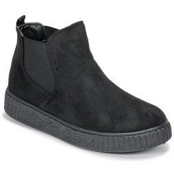 Stivaletti donna LPB Shoes  ANNABELLE  Nero LPB Shoes 3664308062695