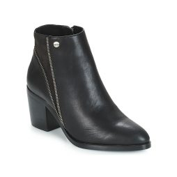 Stivaletti donna LPB Shoes  IVE  Nero LPB Shoes 3664308067164