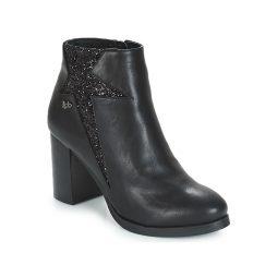 Stivaletti donna LPB Shoes  IZIA  Nero LPB Shoes 3664308067256