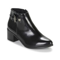 Stivaletti donna LPB Shoes  JOSEPHINE  Nero LPB Shoes 3664308067720