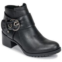 Stivaletti donna LPB Shoes  LAURINE  Nero LPB Shoes 3664308068512