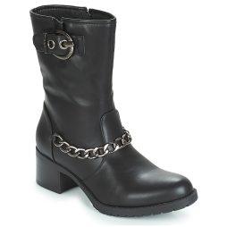 Stivaletti donna LPB Shoes  LOANNE  Nero LPB Shoes 3664308068857
