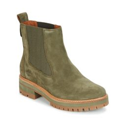Stivaletti donna Timberland  COURMAYER VALLEY CHELSEA Timberland 190852857249