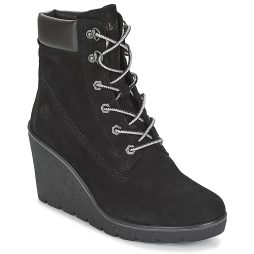 Stivaletti donna Timberland  Paris Height 6in Timberland 191932578740