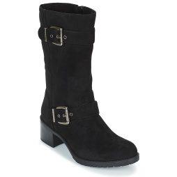 Stivali donna LPB Shoes  LISE  Nero LPB Shoes 3664308068772