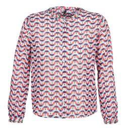 Camicetta donna Pepe jeans  CHARI  Blu Pepe jeans 8434538799495