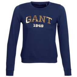 Felpa donna Gant  GIFT GIVING LOGO SWEAT Gant 7325702512211