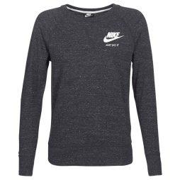 Felpa donna Nike  CREW SPORT  Nero Nike 887228149670