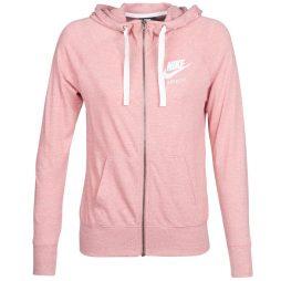 Felpa donna Nike  HOODIE SPORT  Rosa Nike 887225049638