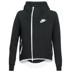 Felpa donna Nike  TECH SPORTSWEA  Nero Nike 887227987372