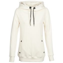 Felpa donna Volcom  TOWER P/OVER FLEECE  Beige Volcom 886608367314