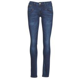 Jeans Slim donna Freeman T.Porter  Alexa Slim S-SDM  Blu Freeman T.Porter 3607571081727