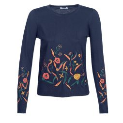 Maglione donna Betty London  JOFUN  Blu Betty London