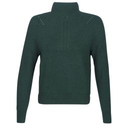 Maglione donna Noisy May  NMSATI  Verde Noisy May 5713746730753