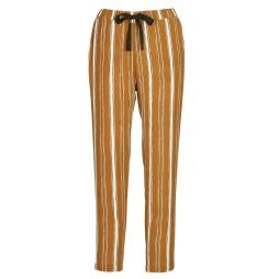 Pantalone donna Betty London  JIYAKU  Giallo Betty London