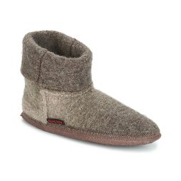 Pantofole donna Giesswein  KALBACH  Beige Giesswein 9009553826687