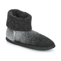 Pantofole donna Giesswein  KALBACH  Grigio Giesswein 9009553826595