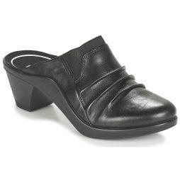 Pantofole donna Romika  MOKASSETTA 331  Nero Romika 4058613455553