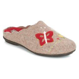 Pantofole donna Rondinaud  IRATI  Beige Rondinaud 3050090771721