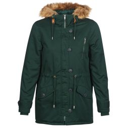 Parka donna Noisy May  NMKATIE  Grigio Noisy May 5713739617511