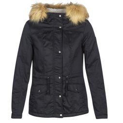 Parka donna Only  ONLNEW KATE  Nero Only 5713744946682