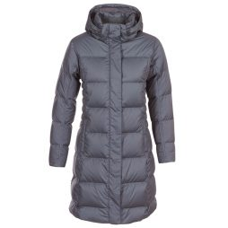 Piumino donna Patagonia  DOWN WITH IT PARKA  Grigio Patagonia 889833259942
