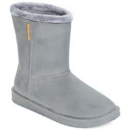 Scarpe da neve donna Be Only  COSY  Grigio Be Only 3663094022074