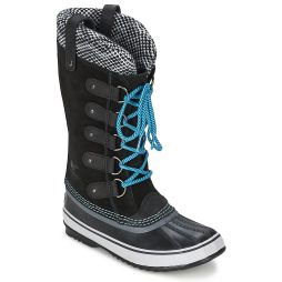 Scarpe da neve donna Sorel  JOAN OF ARCTIC KNIT  Nero Sorel 803298702980