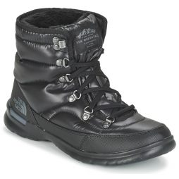Scarpe da neve donna The North Face  THERMOBALL LACE II W  Nero The North Face 889587719105