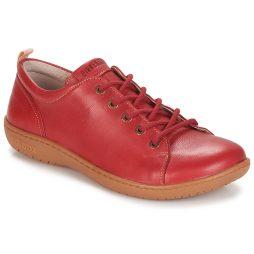 Scarpe donna Birkenstock  ISLAY  Rosso Birkenstock 4052605818975