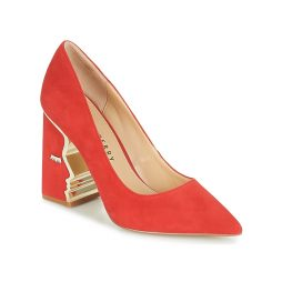 Scarpe donna Katy Perry  THE CELINA  Rosso Katy Perry 191712716874