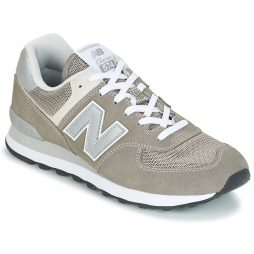 Scarpe donna New Balance  ML574  Grigio New Balance 739655800528