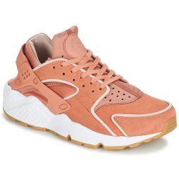 Scarpe donna Nike  AIR HUARACHE RUN PREMIUM W  Rosa Nike 887232582494