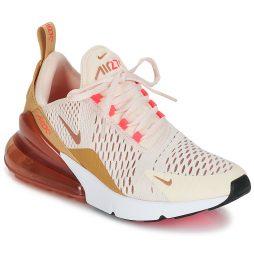 Scarpe donna Nike  AIR MAX 270 W  Rosa Nike 887226242571