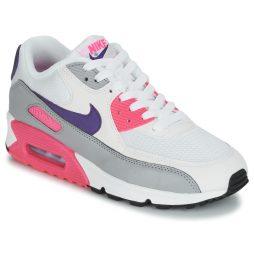 Scarpe donna Nike  AIR MAX 90 W  Bianco Nike 887232345204