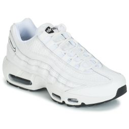 Scarpe donna Nike  AIR MAX 95 LEATHER W  Bianco Nike 887231542314