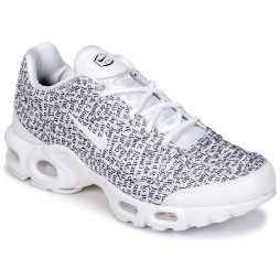 Scarpe donna Nike  AIR MAX PLUS JUST DO IT W  Bianco Nike 887232725099
