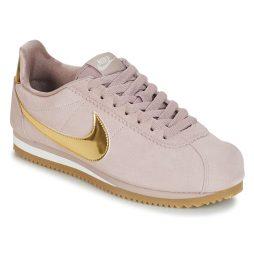 Scarpe donna Nike  CLASSIC CORTEZ SE  Rosa Nike 887232947781