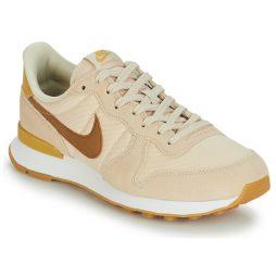 Scarpe donna Nike  INTERNATIONALIST W  Beige Nike 887232615987